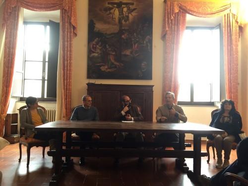 Conferenza Todi