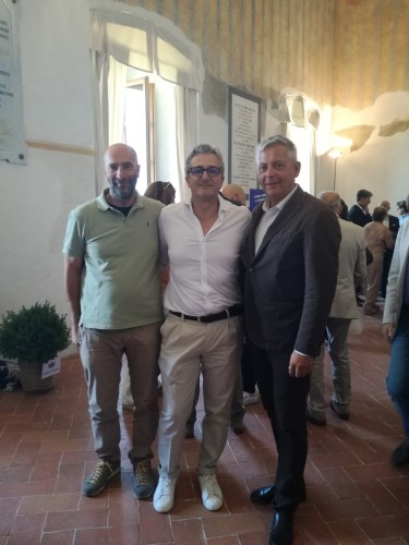 Enzo Goretti-Maurizio Oliviero-Alessandro M. Di Giulio