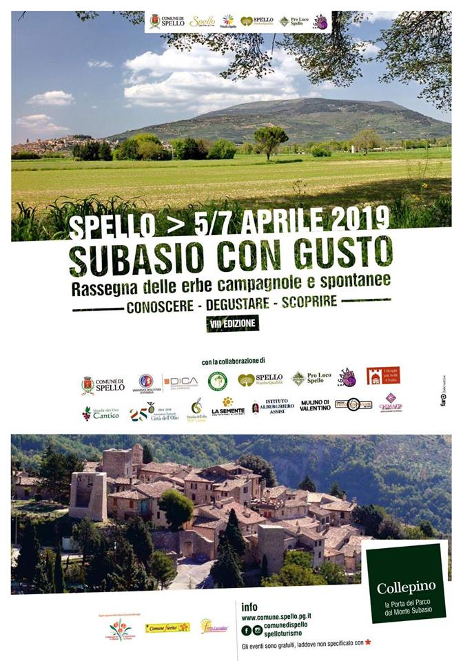 Spello 2019 -1
