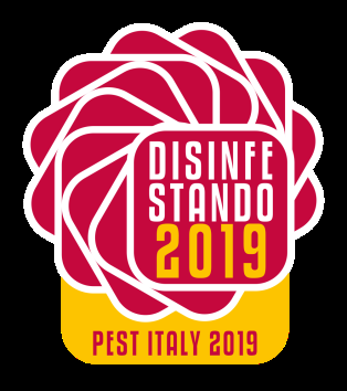 disinfestando 2019