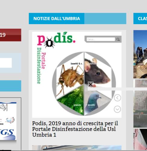 Umbria Journal